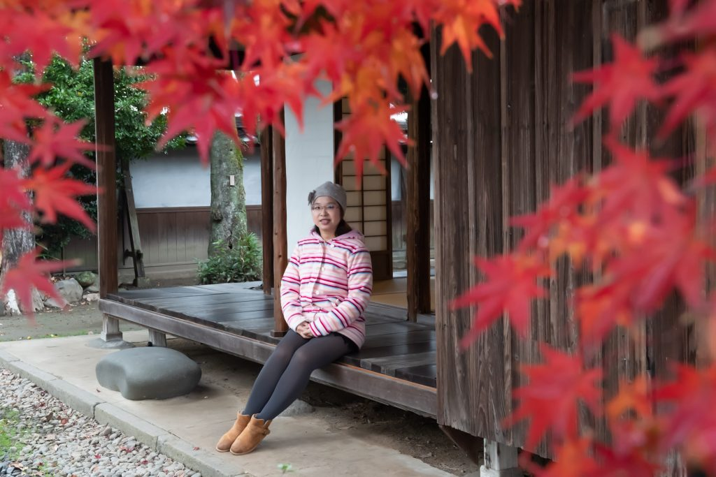 2018-12-06 日本九州自由行 - 日田 咸宜園