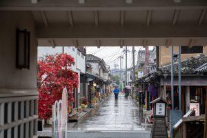 2018-12-06 日本九州自由行 - 日田 豆田町
