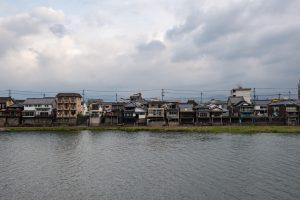 2018-12-07 日本九州自由行 - 日田 三隈川