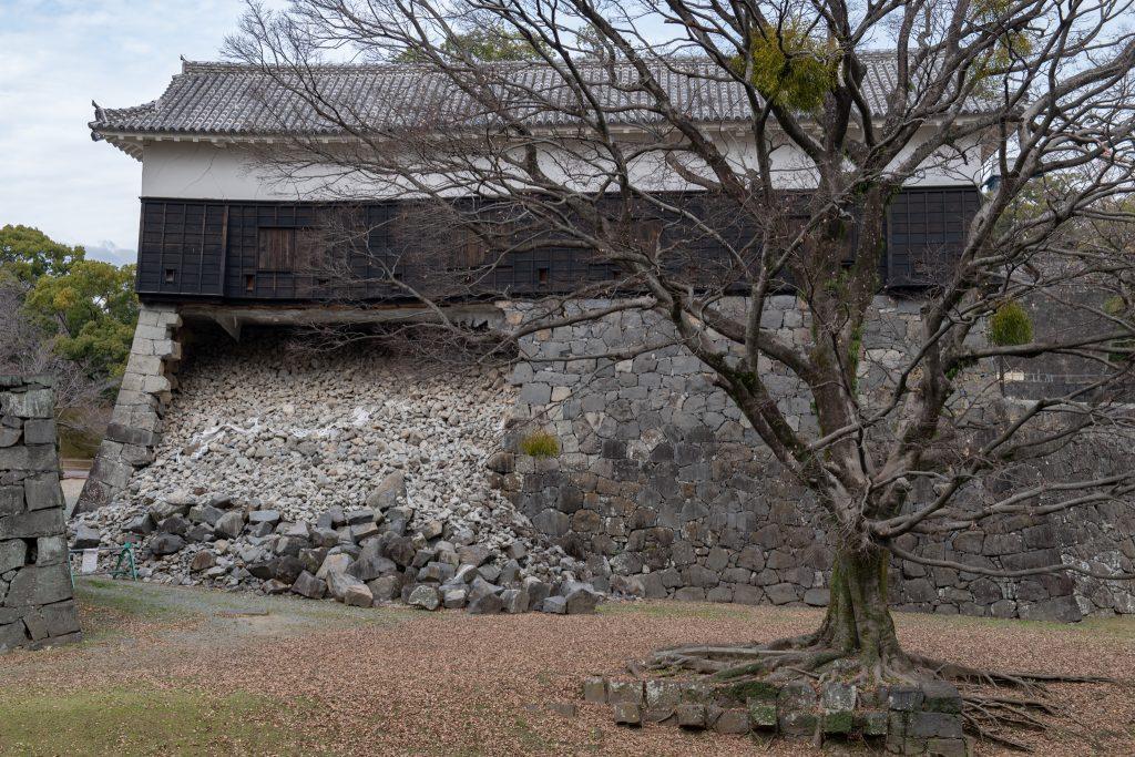 2018-12-09 日本九州自由行 - 熊本城