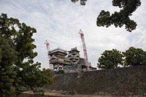 2018-12-09 日本九州自由行 - 加藤神社