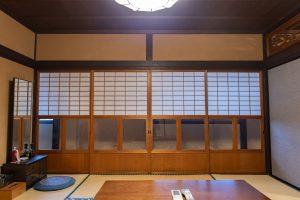 2019-12-03 日本九州自由行 -  由布院 ほてい屋