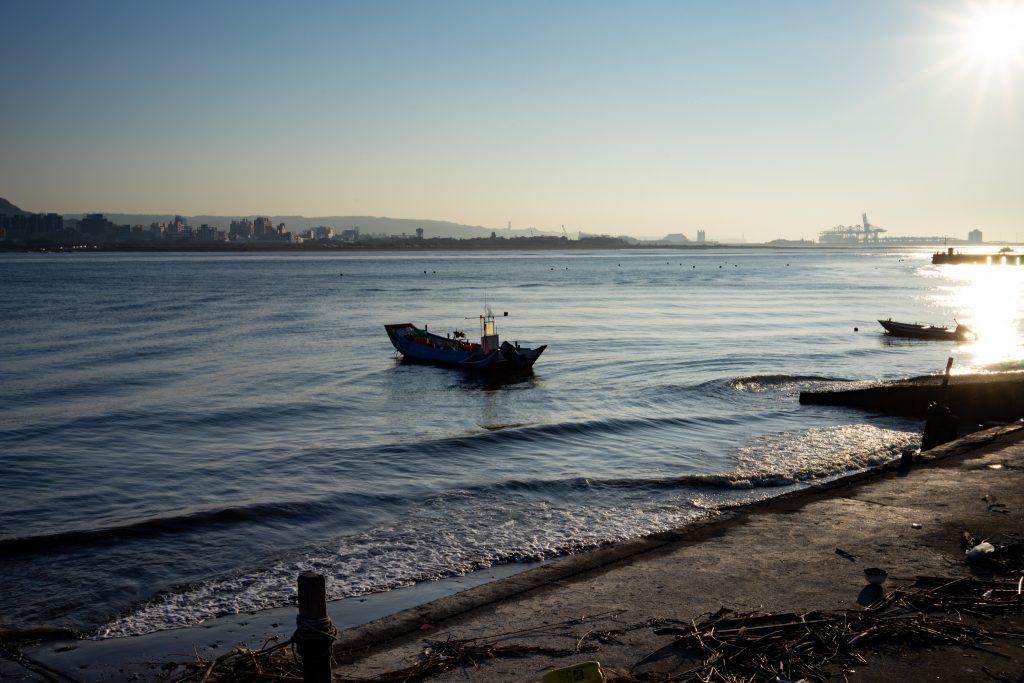 2019-10-11 國慶連假淡水八里士林一日遊 從淡水老