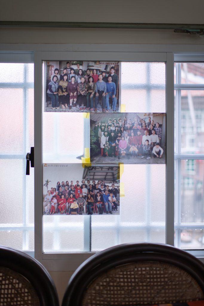2020-01-26 農曆新年 初二 台南老家團聚 紀錄 合照