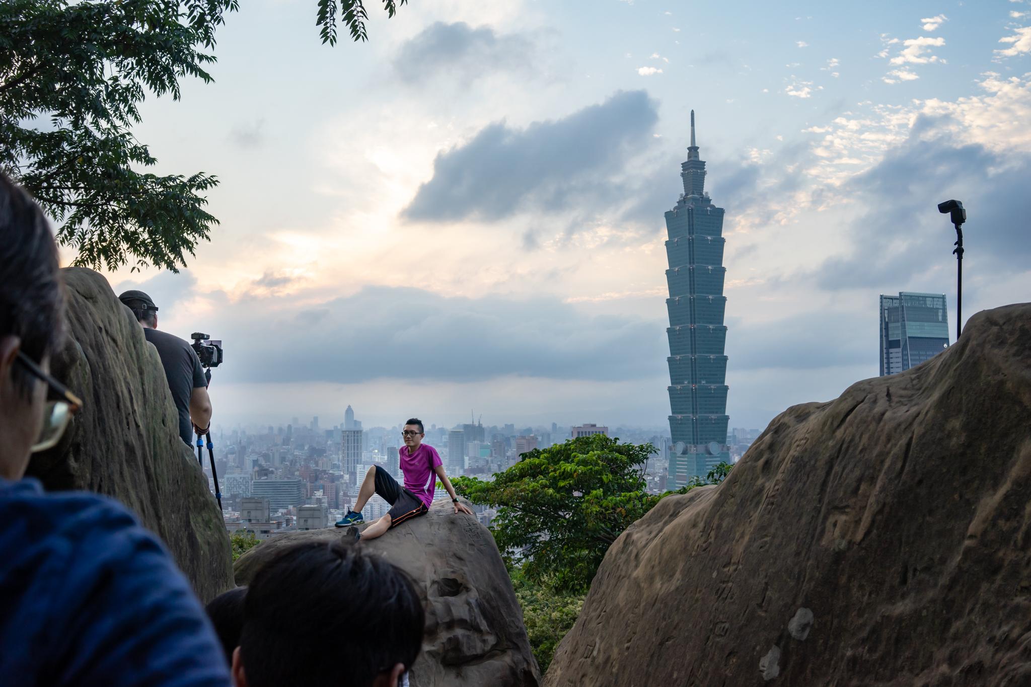 2020-05-03 象山步道