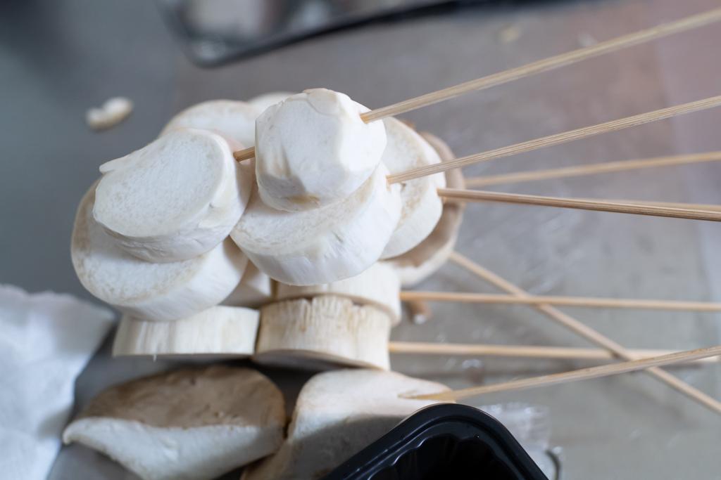 2020-10-01 中秋烤肉 食材準備