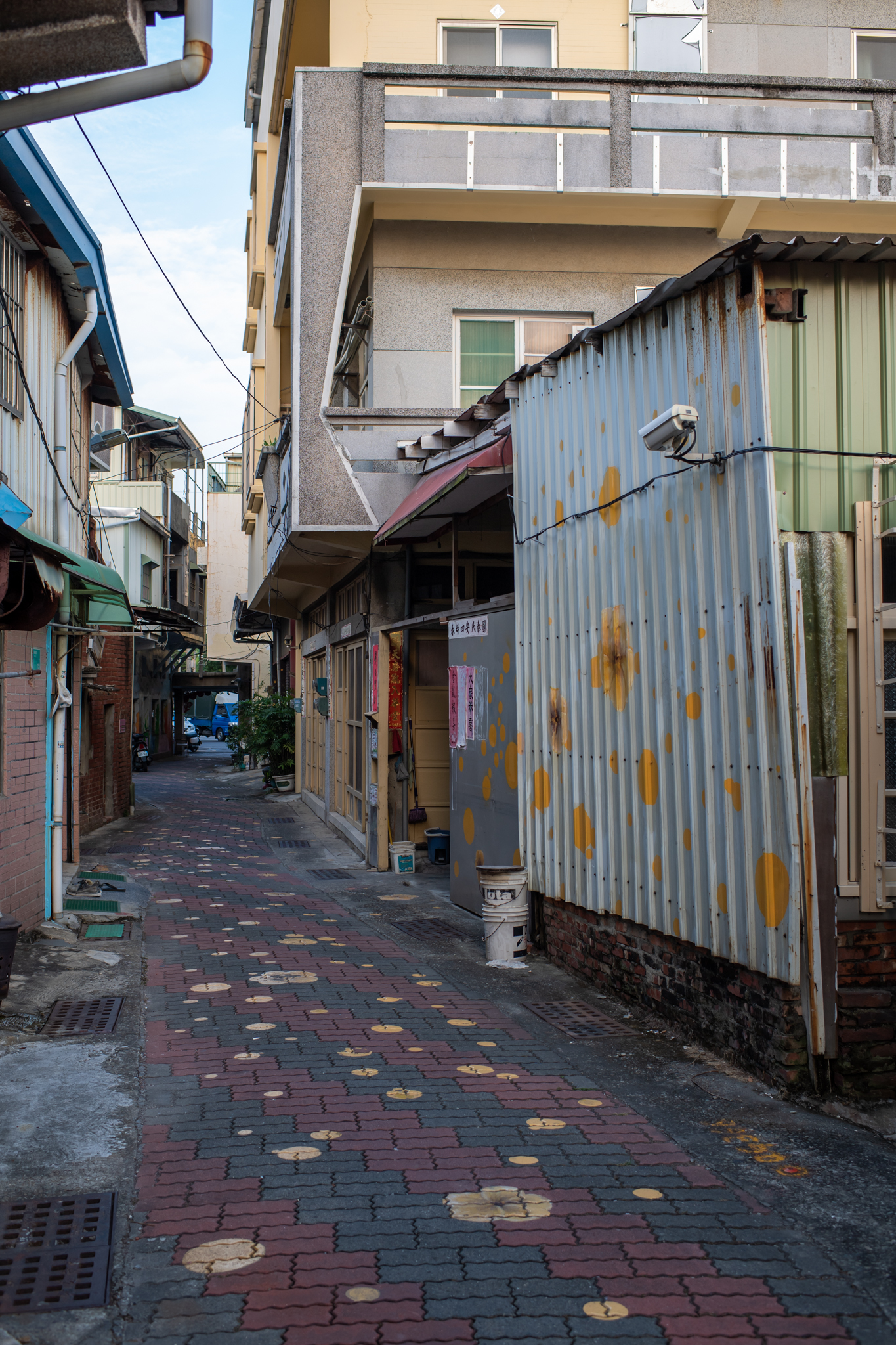 2020-10-25 台南喜樹社區