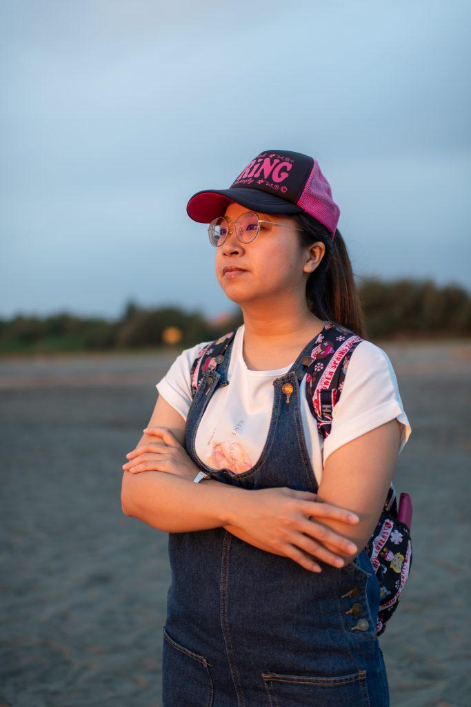 2020-10-25 台南 喜樹 黃金海岸