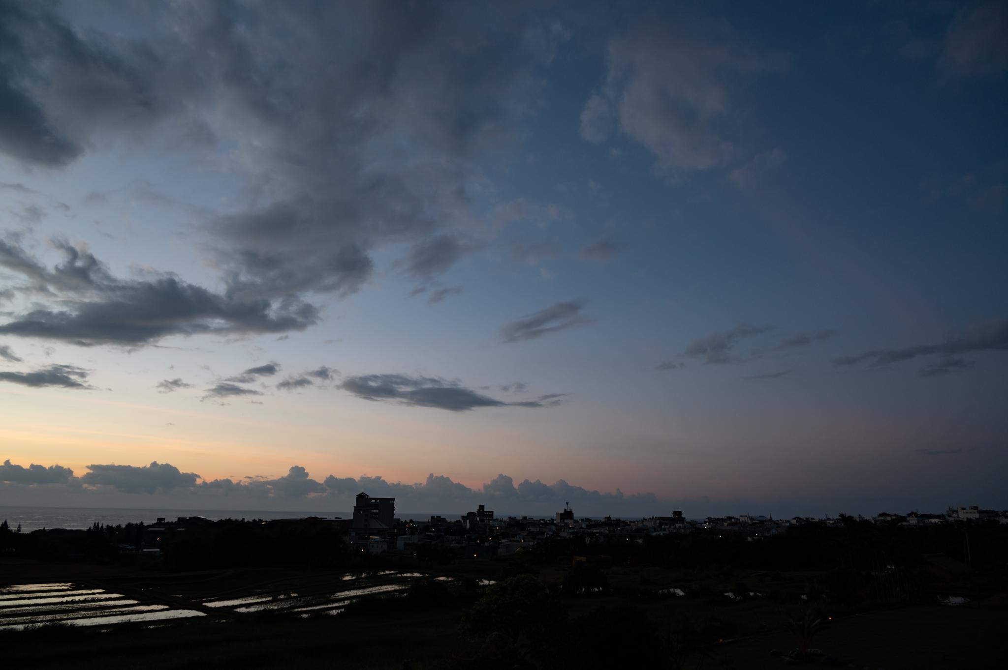 2021-02-07 農曆年前出遊 - 台東幸福小築民宿