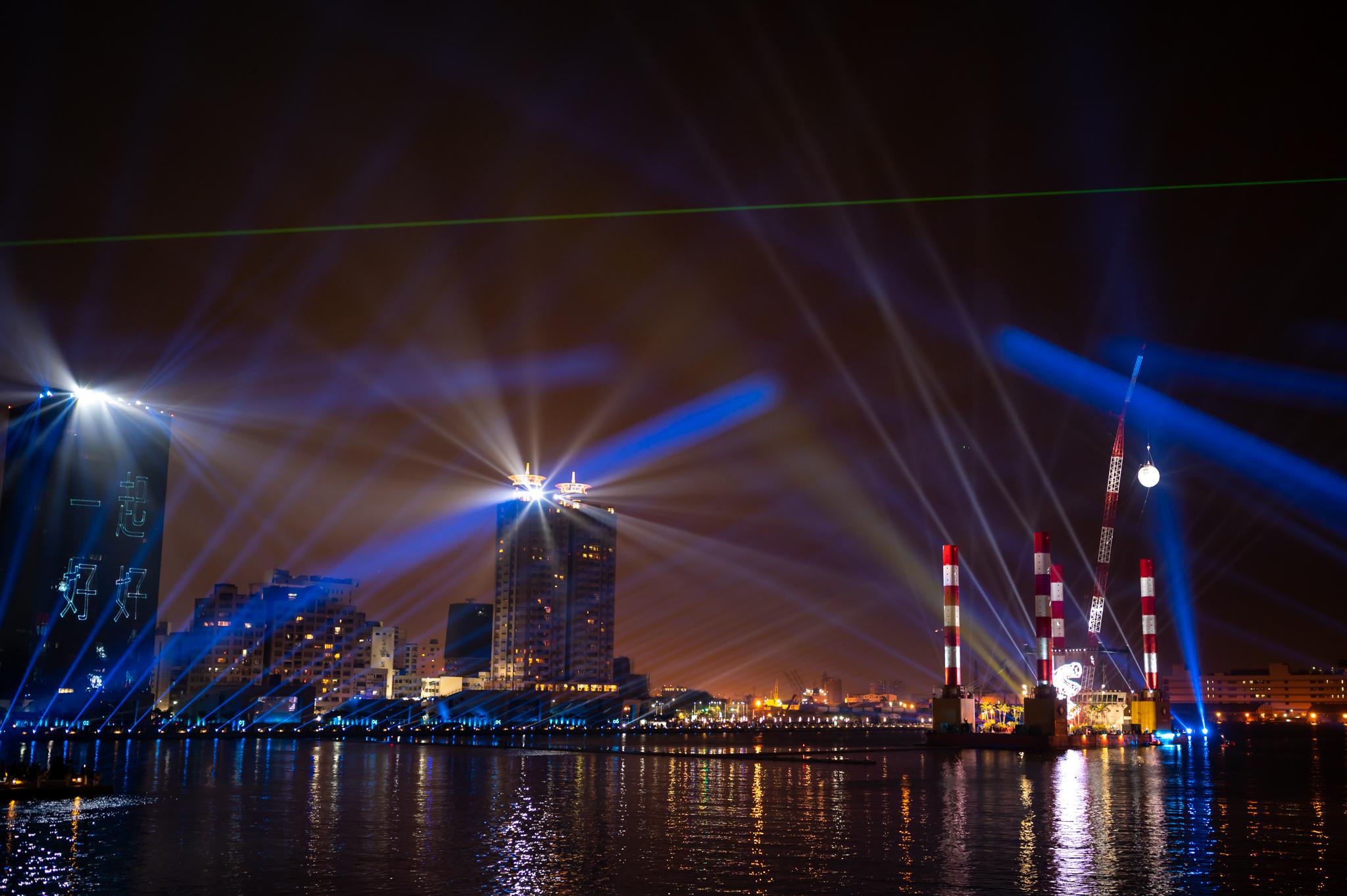 2021-01-02 亞洲新灣區 「跨百光年,高雄一百」
