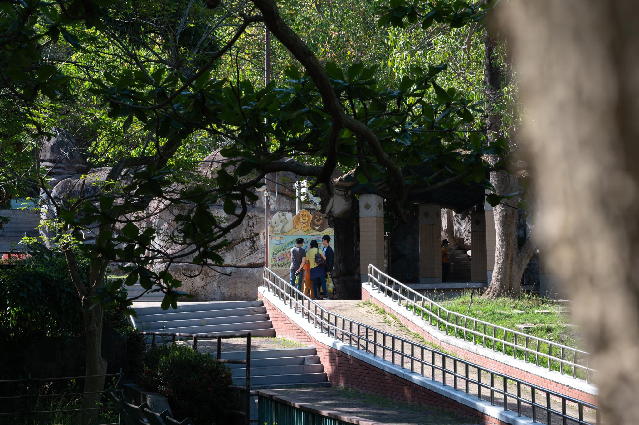 2021-05-08 印象.高雄 壽山動物園