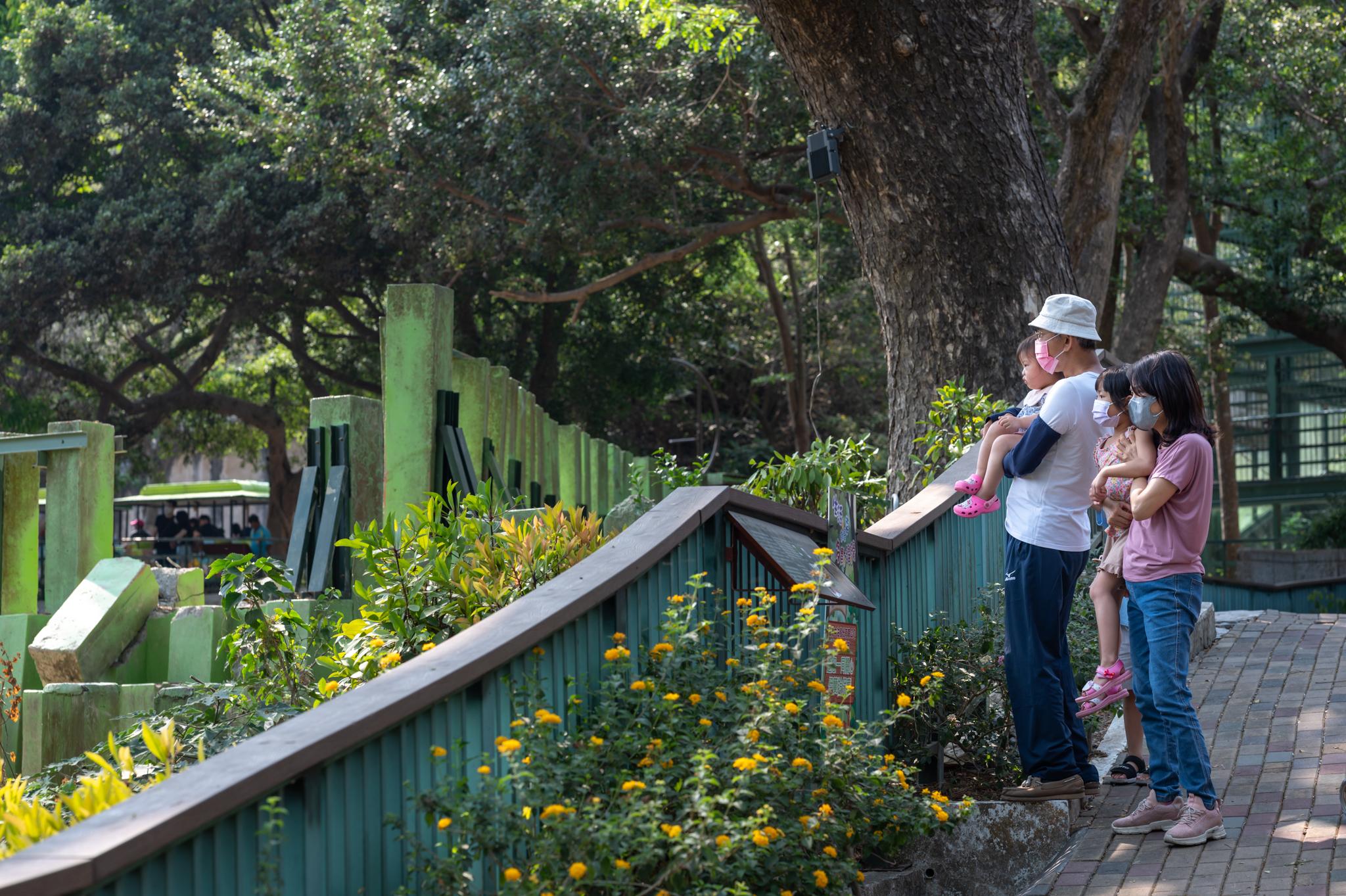 2021-04-11 印象.高雄 壽山動物園
